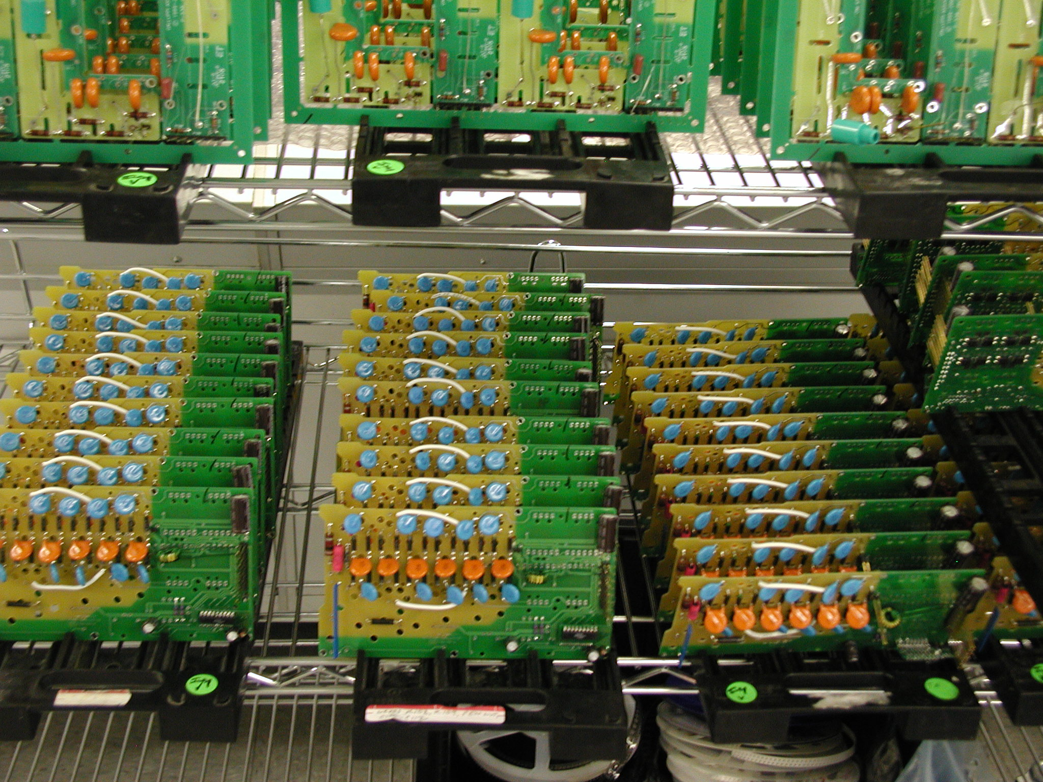 printed circuit board fabrication and assemblyPrinted Circuit Board Production Pcb Production #3
